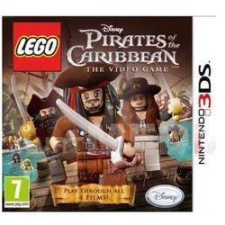 Piraci z Karaibow 3DS ENG