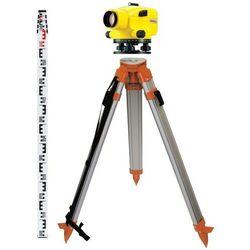 Niwelator optyczny Leica Jogger 20 - zestaw