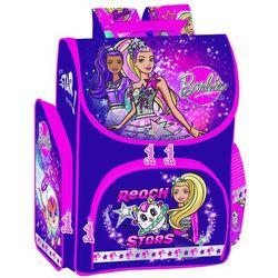 Barbie, tornister szkolny Darmowa dostawa do sklepów SMYK