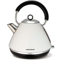 Morphy richards czajnik new accents biały