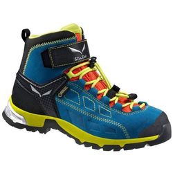 Buty Salewa JR Alp Player MID GTX 64404-2412