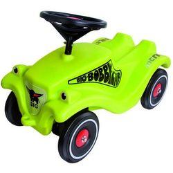 Big, Jeździk dziecięcy, Bobby Car, Odpychacz Racer Darmowa dostawa do sklepów SMYK