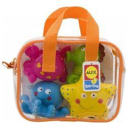 Zabawki do kąpieli - OCEAN