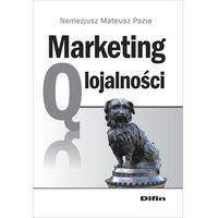 Marketing q lojalności