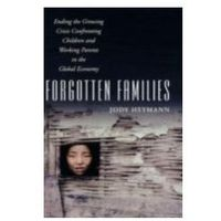EBOOK Forgotten Families