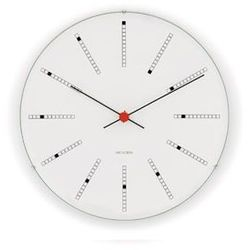 Zegar ścienny Bankers