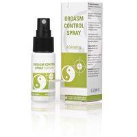 Spray na wydłużenie stosunku - Orgasm Control Spray 15 ml