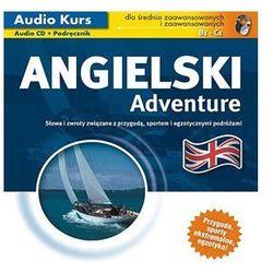 Angielski. Adventure