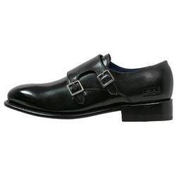 Melvin & Hamilton Couture CHARLES 9 Półbuty wsuwane black