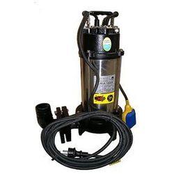 Pompa zatapialna do szamba i brudnej wody WQ 1800 FURIA z rozdrabniaczem rabat 10%