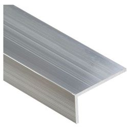 Kątownik aluminiowy 200cm, 5x3 cm Cezar