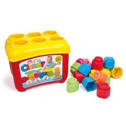 Clementoni Clemmy koszyk kształtów