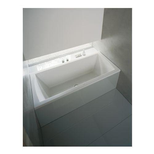 duravit vero 180 x 80 700135000000000 por wnaj zanim. Black Bedroom Furniture Sets. Home Design Ideas