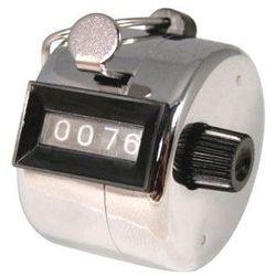 Klicker Licznik Podrywacza Deluxe