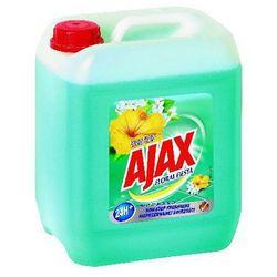 Płyn czyszczący Ajax Floral Fiesta Kwiaty Laguny 5 l