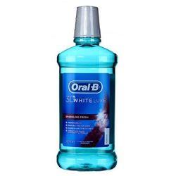 Płyn do płukania jamy ustnej Oral-B 3D White Luxe 500ml