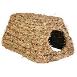 TRIXIE domek z trawy dla gryzoni