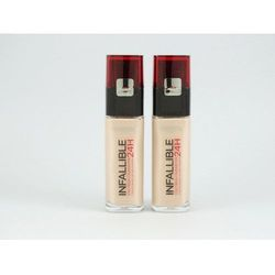 L'oreal Infallible 24h 220 Sand 30 ml - L'oreal Infallible 24h 220 Sand 30 ml