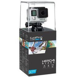 Kamera sportowa GoPro HERO4 Black Edition