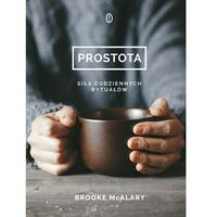 Prostota - Brooke McAlary - ebook