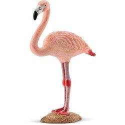 Schleich, Flaming, figurka Darmowa dostawa do sklepów SMYK