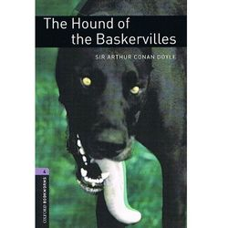 The Hound Of The Baskervilles The Oxford Bookworms Library Stage 4 (1400 Headwords) (opr. miękka)