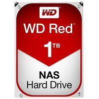 Dysk twardy Western Digital WD10EFRX - pojemność: 1 TB, cache: 64 MB, SATA III