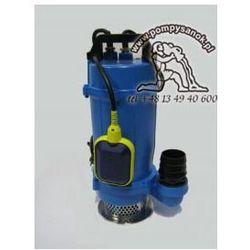 Pompa zatapialno - ściekowa do szamba i brudnej wody WQ 15-7-0,55 rabat 15%