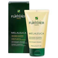 Rene Furterer Melaleuca szampon przeciwłupieżowy 150 ml