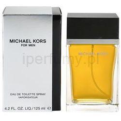 Michael Kors Michael For Men woda toaletowa dla mężczyzn 125 ml + do każdego zamówienia upominek.