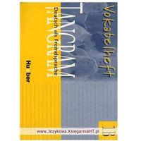Tangram 1B. Vokabelheft (opr. miękka)