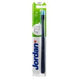 Jordan Szczoteczka do zębów Clean Smile soft 1szt