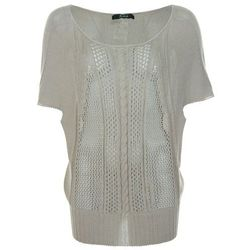 SWETER GUESS BY MARCIANO SHORT SLEEVE PULLOVER
