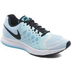 Buty sportowe Nike Wmns Nike Zoom Pegasus 31 Damskie Niebieskie 100 dni na zwrot lub wymianę