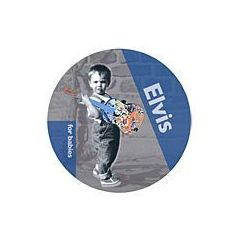 Muzyka dla dzieci ELVIS PRESLEY