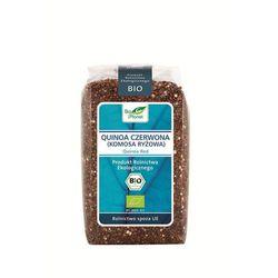 Bio Planet: quinoa czerwona (komosa ryżowa) BIO - 250 g