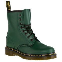 Glany DR. MARTENS - 1460 10072310 Green