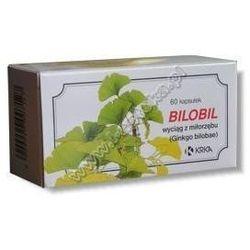 BILOBIL 40mg x 60 tabletek