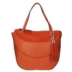 Torebki do ręki Guess VS652910 Shoulder Bag Women Faux Leather
