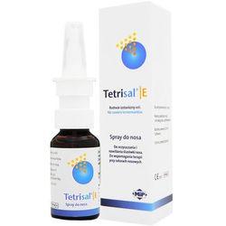 Tetrisal E aerozol do nosa 20 ml
