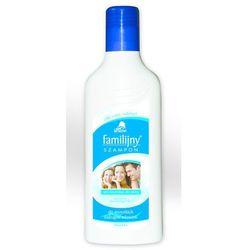 Familijny Biały, szampon do wszystkich rodzajów włosów, 500ml