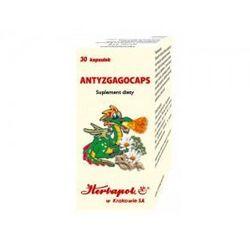 Antyzgagocaps 30 kapsułek