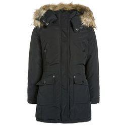 Cars Jeans FANNA Płaszcz zimowy black
