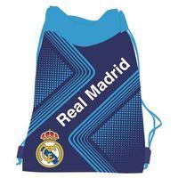 Worek na obuwie Real Madryt