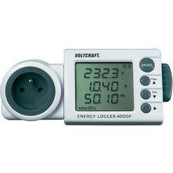 Licznik kosztów energii Voltcraft Energy Logger 4000
