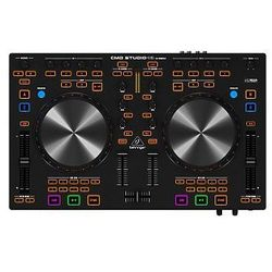 Behringer DJ CONTROLLER CMD STUDIO 4A kontroler MIDI/USB