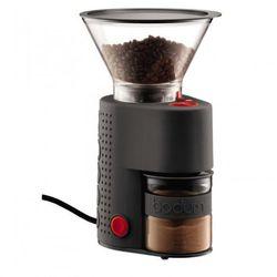 Bodum BISTRO Elektryczny młynek do kawy Czarny