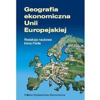 Geografia ekonomiczna Unii Europejskiej (opr. miękka)