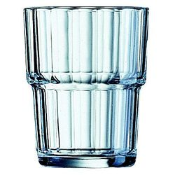 Szklanka niska NORVEGE, poj. 160 ml