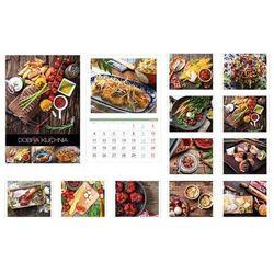 Kalendarz 2016 13 planszowy A3 Dobra kuchnia